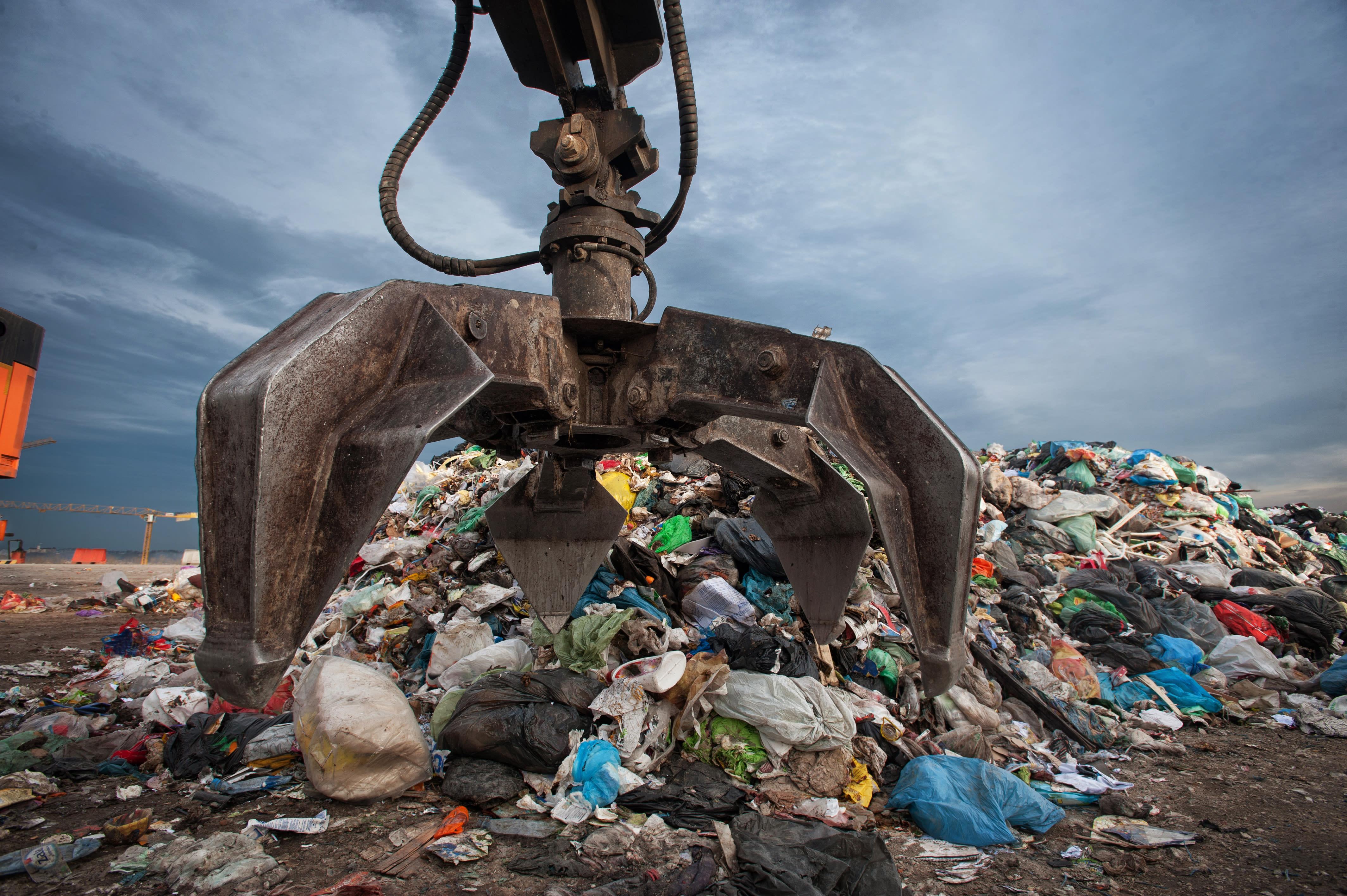 Turmoil and Triumph in Victoria's Waste World