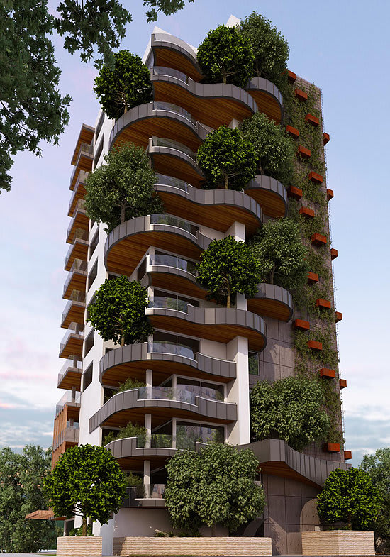 K1 Residences look to set the tone for luxury living