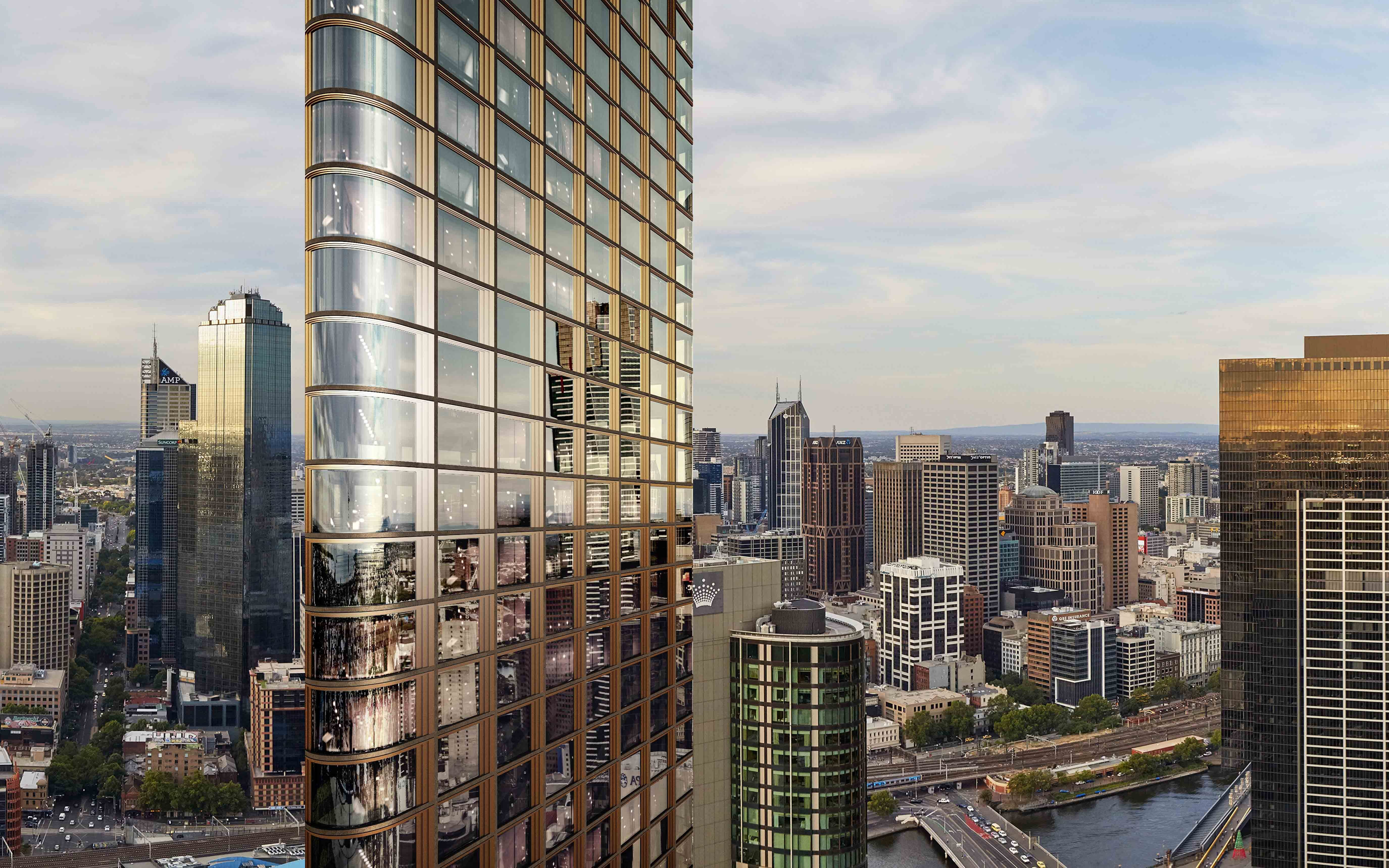 Developer Time & Place acquire coveted $29m Southbank site for new multi residential development