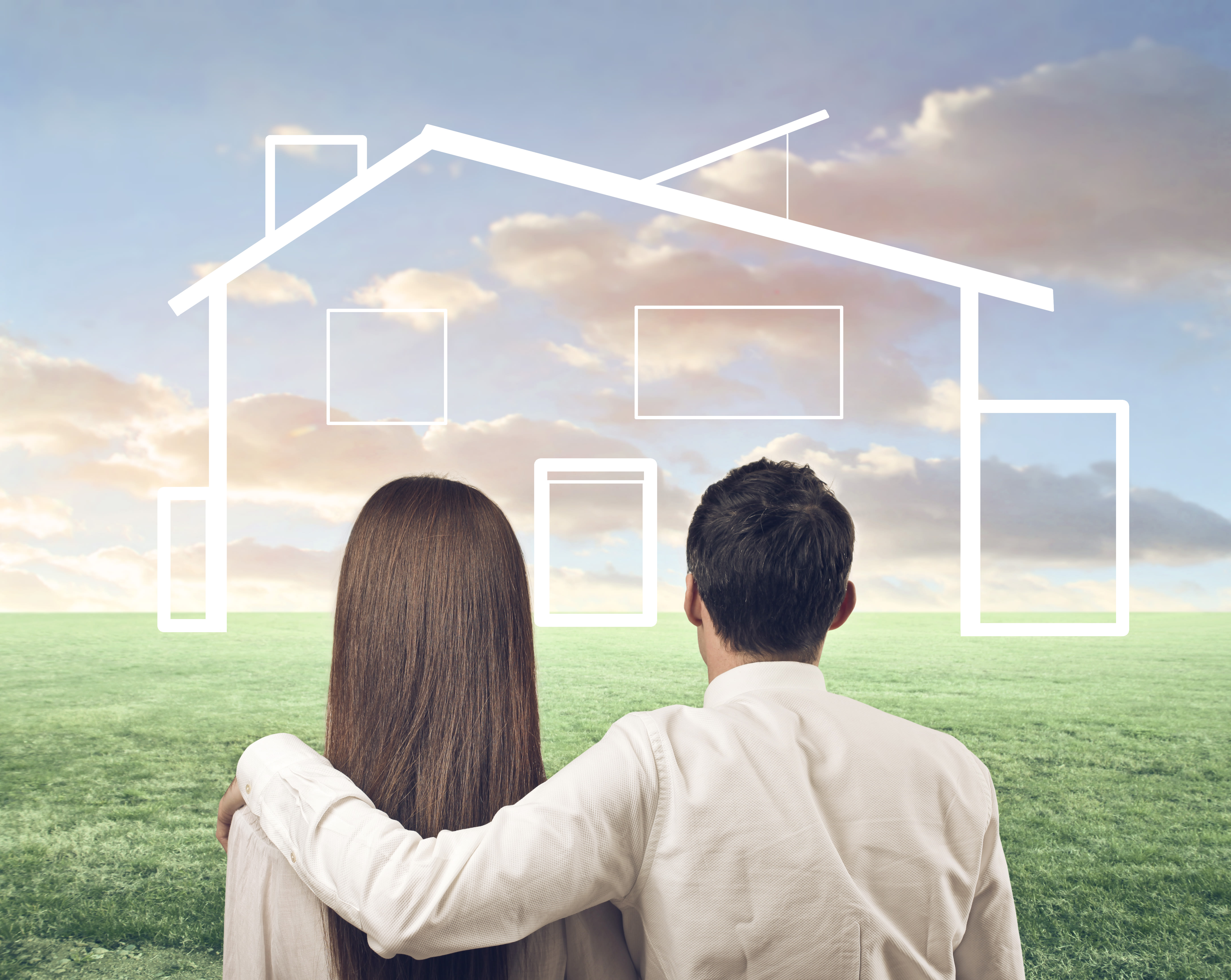 How to Buy a House in 2020: A Guide For First Time Home Buyers