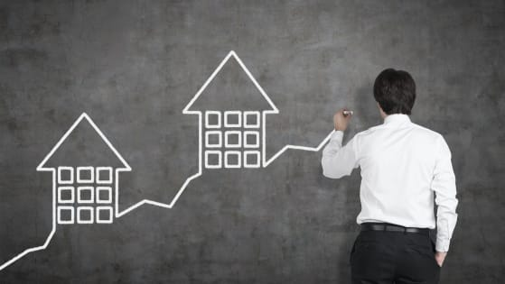 Why the growth in the property market is important to Australia: Hotspotting's Terry Ryder