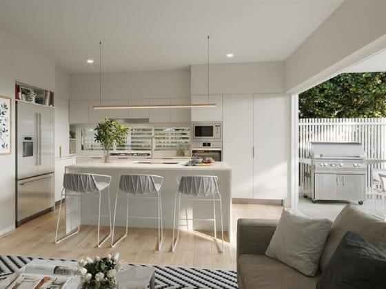 Impressive 3 bedroom apartments with city views in Taringa.