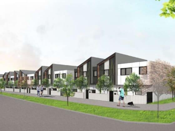 Oreana Property introduces a new townhouse development for Pakenham.