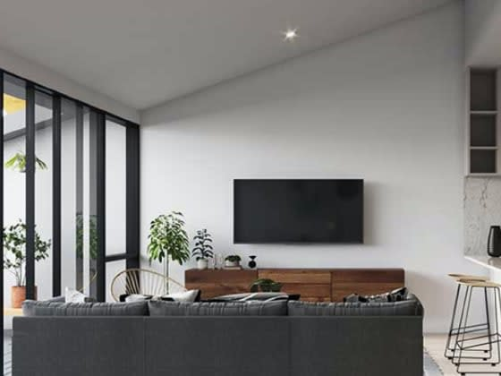 Thoughtfully designed apartments overlooking the Ocean, 11 kilometres of Perth CBD