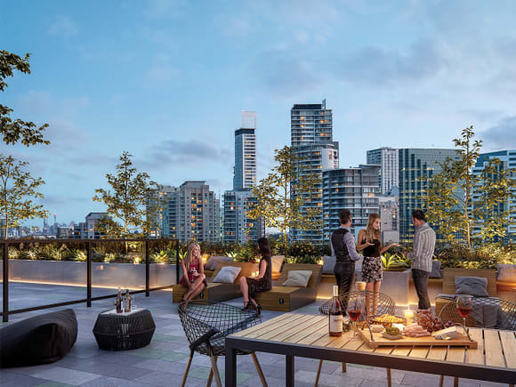 Seymours Residences, Chatswood begins Construction December 2020