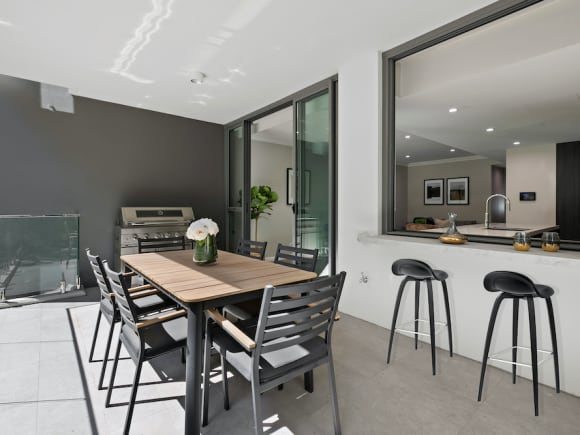 Sydney apartment of the week: Parc Apartments, Blakehurst