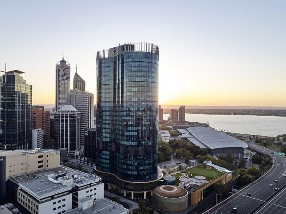 Perth's 10 future tallest buildings