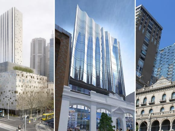 Facadism: Pandemic of urban life or hard pill to swallow?