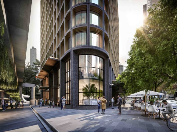 Developer Time & Place acquire coveted m Southbank site for new multi residential development