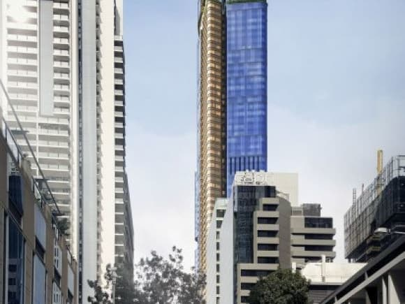 NEW PHOTOS: Latest construction update of 7 QLD projects