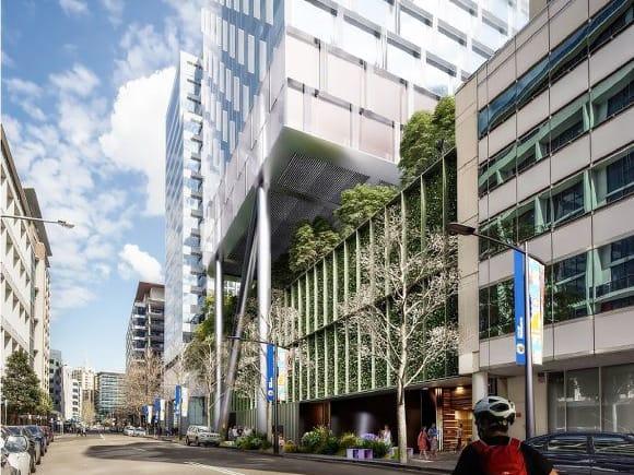 Dexus receives greenlight for 140 George Street Parramatta