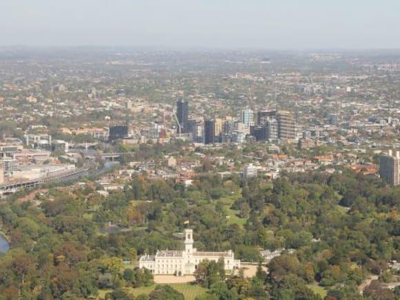 Beller's Luke Spence provides an update on the Melbourne rental market