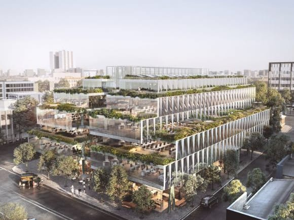 Urban's 8 building design predictions for 2020
