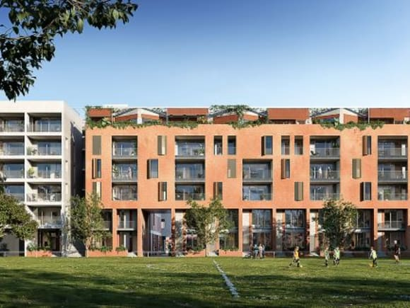 Balfe Park Lane adds to KTA's growing housing portfolio