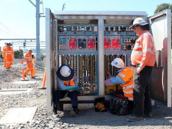 It begins - Regional Rail Link benefits start to flow in July