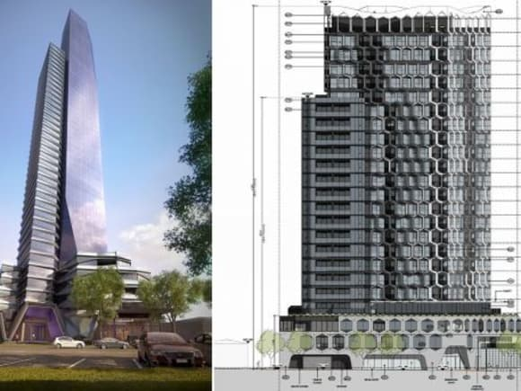 What's driving Melbourne's development site sales frenzy?