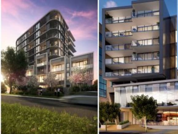 Urban.com.au's Project Database pushes past 400