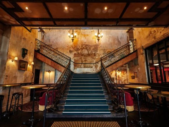 The Espy - A St Kilda landmark is reborn
