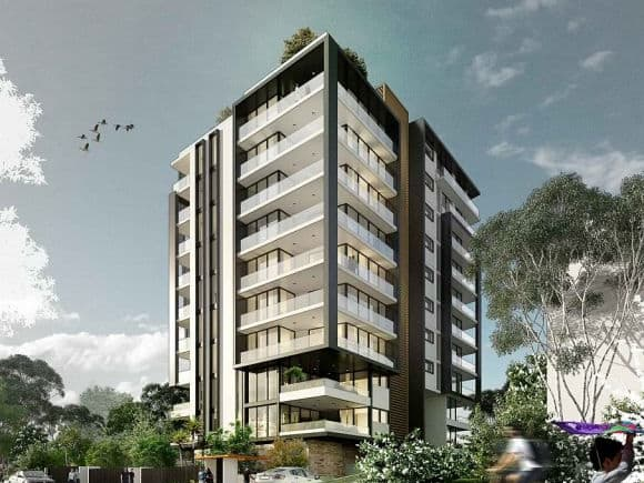 Merc Capital adds to Carlingford's apartment popularity