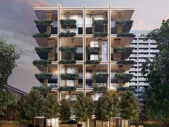 Key Docklands and St Kilda Road projects set for CoM's blessing
