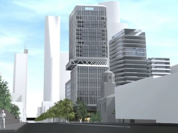 Five Melbourne towers at planning to watch out for