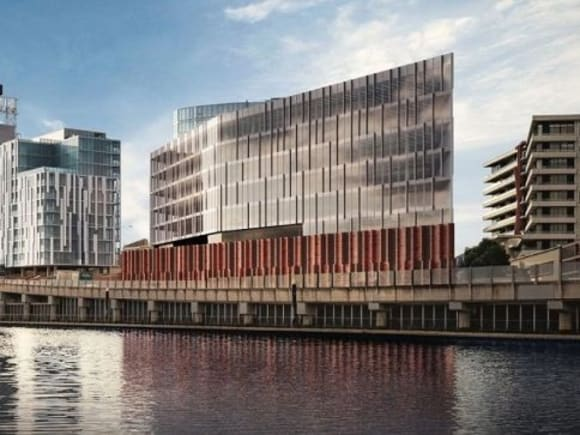 Traditional residential developers cash in on Yarra's 300,000sqm commercial boom