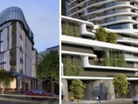 CostaFox tackles Fishermans Bend with new proposal