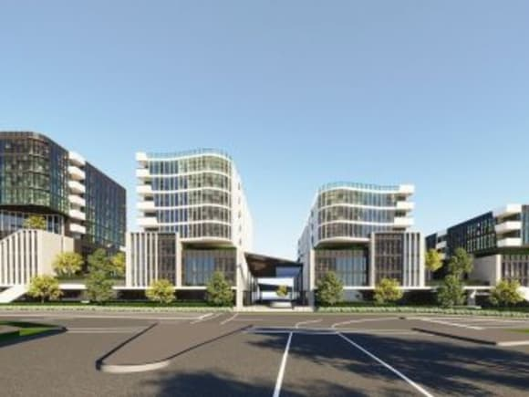 160 Whitehorse Road's approval pushes Blackburn's apartment pipeline toward 1,000