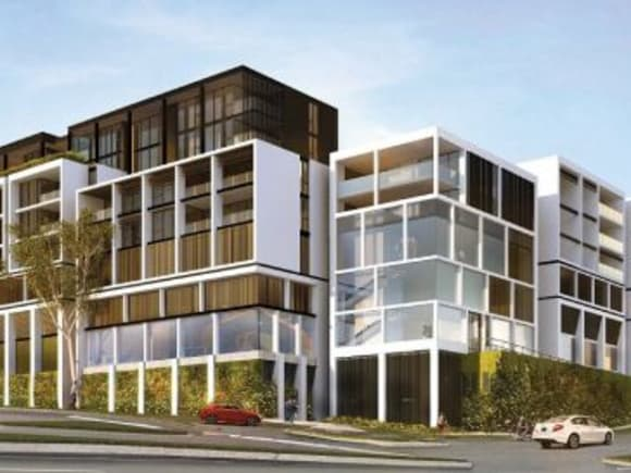Stockland pushes for The Pines to include retirement apartments