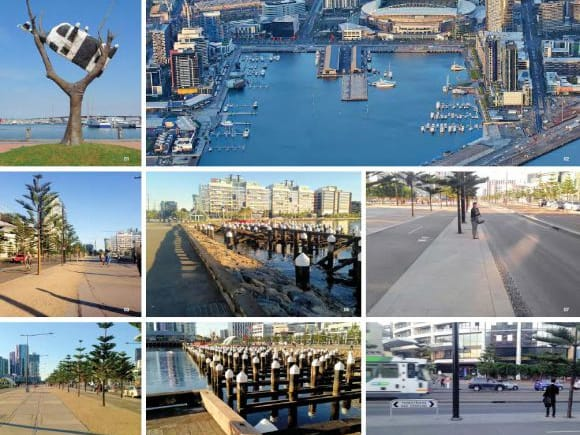 Places Victoria moves ahead with Harbour Esplanade