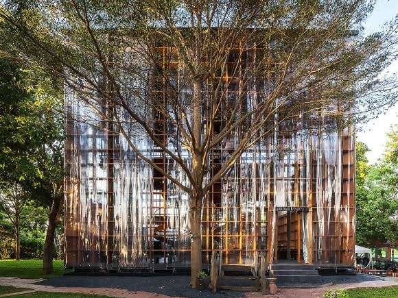 Brisbane to host Australia's fourth Asia Pacific Architecture Forum