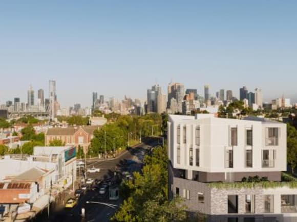 Introducing Island House: Customisable bespoke apartments in a sought after East Melbourne locale