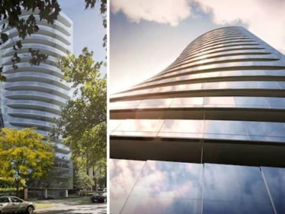 Queens Place approved, construction to commence on Opèra