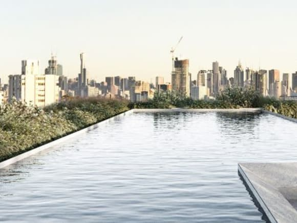 Speedy sales of luxury residences will see construction begin ahead of schedule