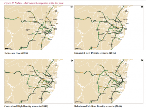 Let's heed Infrastructure Australia's message: be more ambitious with Melbourne's public transport network