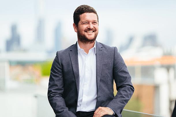 ICON Development's Cameron Shekleton speaks to Urban.com.au