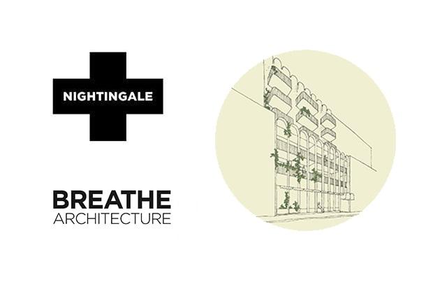 Nightingale Village - Episode V - Skye House