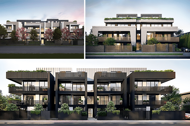 A Steller showcase in Melbourne's south-east