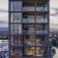 Little Projects Co launch Broadbeach apartment development, Aperture