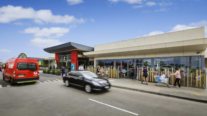 Joint investment venture snaps up Waverley Gardens Shopping Centre