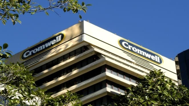 Cromwell nears full occupancy at Mary Street, Brisbane building