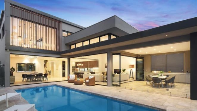 Hunters Hill new build trophy home sold for $5.8 million