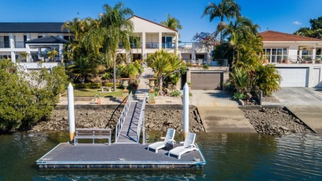 Chinese investor snaps up Carrara trophy home pre-auction