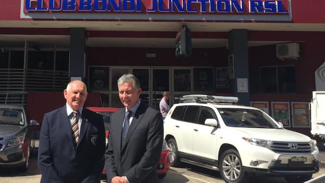 Capital Bluestone to partner Club Bondi Junction RSL in prime site redevelopment