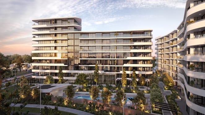Hope Island apartment market facing critical undersupply of stock: Urbis