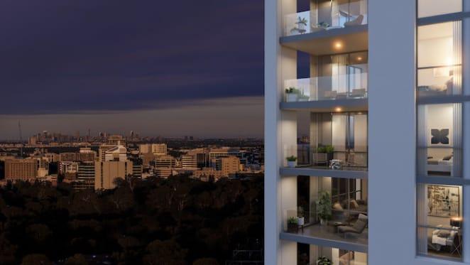 Deicorp's $400 million Highline Westmead part of Western Sydney's transformation