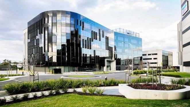 Salta Properties opens new building at Nexus Corporate