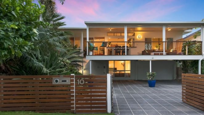 100% clearance rate for Ray White Townsville auction event