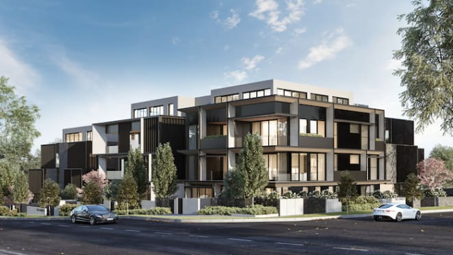 Camberwell development site tipped to fetch more than $11.5 million