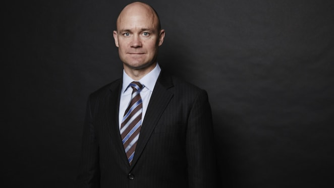 Fraser Property announces leadership changes for Australia effective October 2020